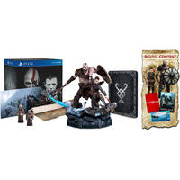 Sony God of War: Collectors Edition PS4