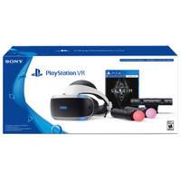 Deals on Sony PlayStation VR Skyrim VR Bundle