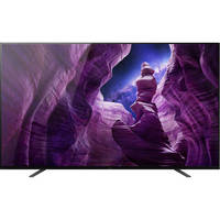 Deals on Sony XBR65A8H 65-in 4K OLED Smart TV Renewed