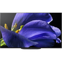 Deals on Sony XBR-65A9G 65-Inch 4K Ultra HD Smart OLED TV