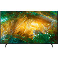 Deals on Sony 85-inch Class X800H Series LED 4K UHD TV Smart Android TV