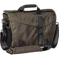 Tenba DNA 13 Messenger Bag for Mirrorless Camera (Olive)
