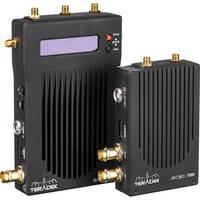 Teradek Bolt 1000 SDI/HDMI Wireless Video Transmitter/Receiver Set