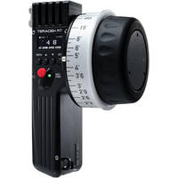 Deals on Teradek RT Single-Axis Super-Speed Wireless Lens Control Kit