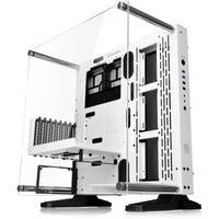 Thermaltake Core P3 SE Snow ATX Open Frame Gaming Computer Case