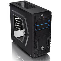 Thermaltake Versa H23 Mid-Tower Computer Case