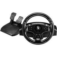 ThrustMaster T80 Wired Racing Wheel and Pedals Set for PS4 & PS3