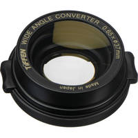 Tiffen 37mm 0.65x Wide-Angle Conversion Lens
