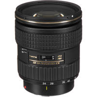 Tokina AT-X 24-70mm f/2.8 PRO FX Lens for Canon EF Deals