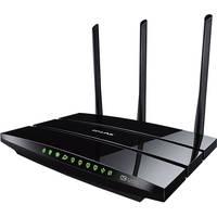 TP-Link AC1200 Gigabit Wireless Wi-Fi Router (Archer C1200) - Refurbished