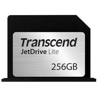 Transcend 256GB JetDrive Lite 360 Storage Expansion Card for 15