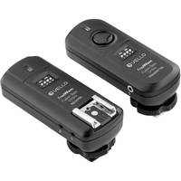 Vello FreeWave Fusion Basic 2.4 GHz Wireless Trigger System Deals