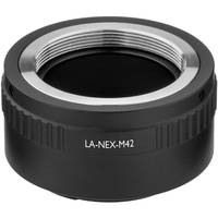 Deals on Vello M42 Lens to Sony E-Mount Camera Lens Adapter