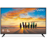 VIZIO V555-G1 55-in HDR 4K UHD Smart LED TV + $125 Dell GC Deals