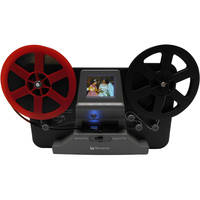 Wolverine Data 8mm and Super 8 Movie Reels2Digital MovieMaker