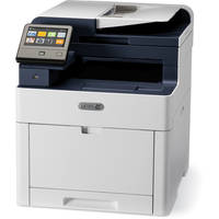 Deals on Xerox WorkCentre 6515/DN All-in-One Color Laser Printer