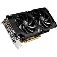 XFX Radeon RX 480 RS DirectX 12 GDDR5 PCI Express 3.0 8GB Video Card
