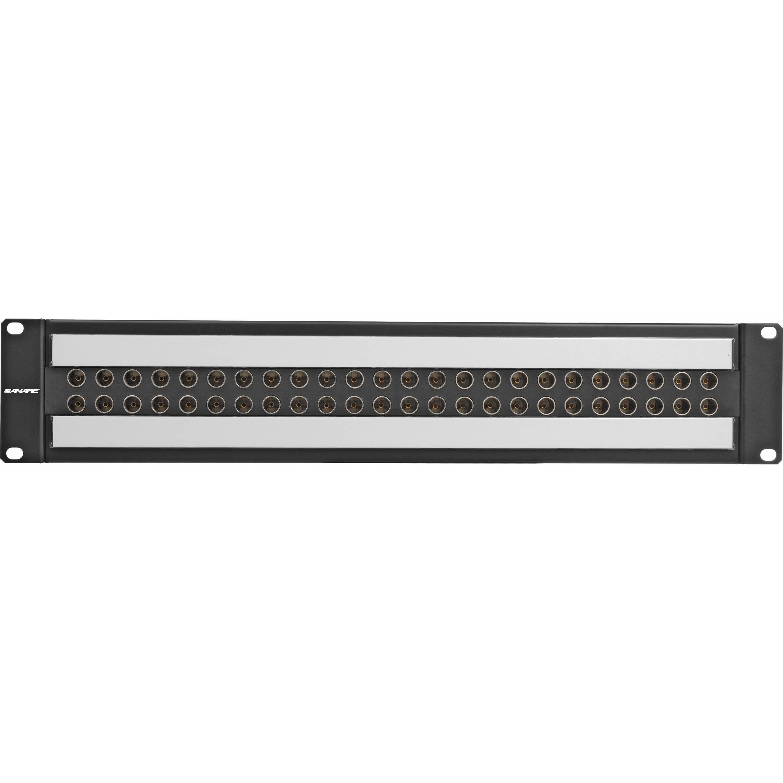 Canare Patch Panel