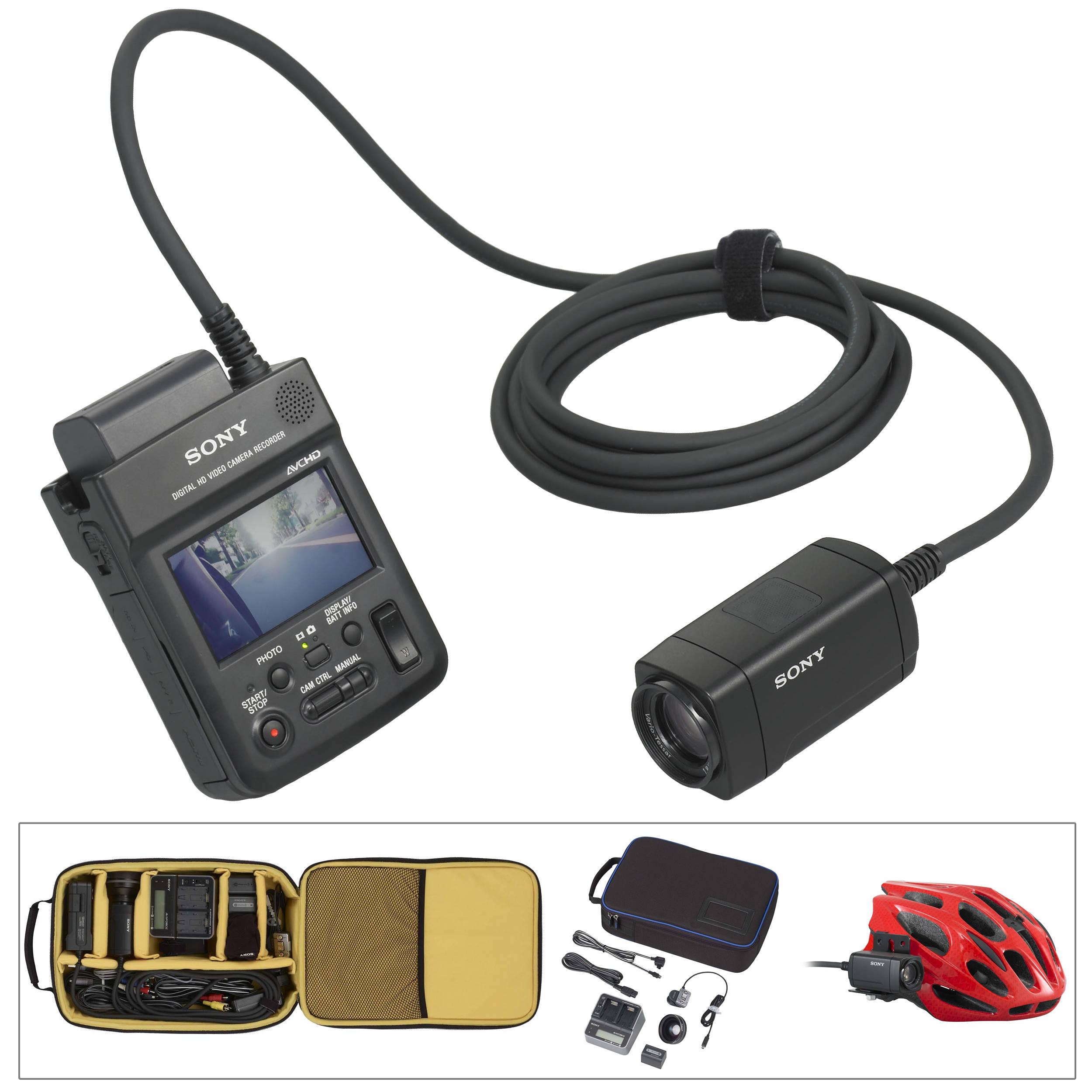 Sony HXR-MC1 Digital HD Video Camera Recorder