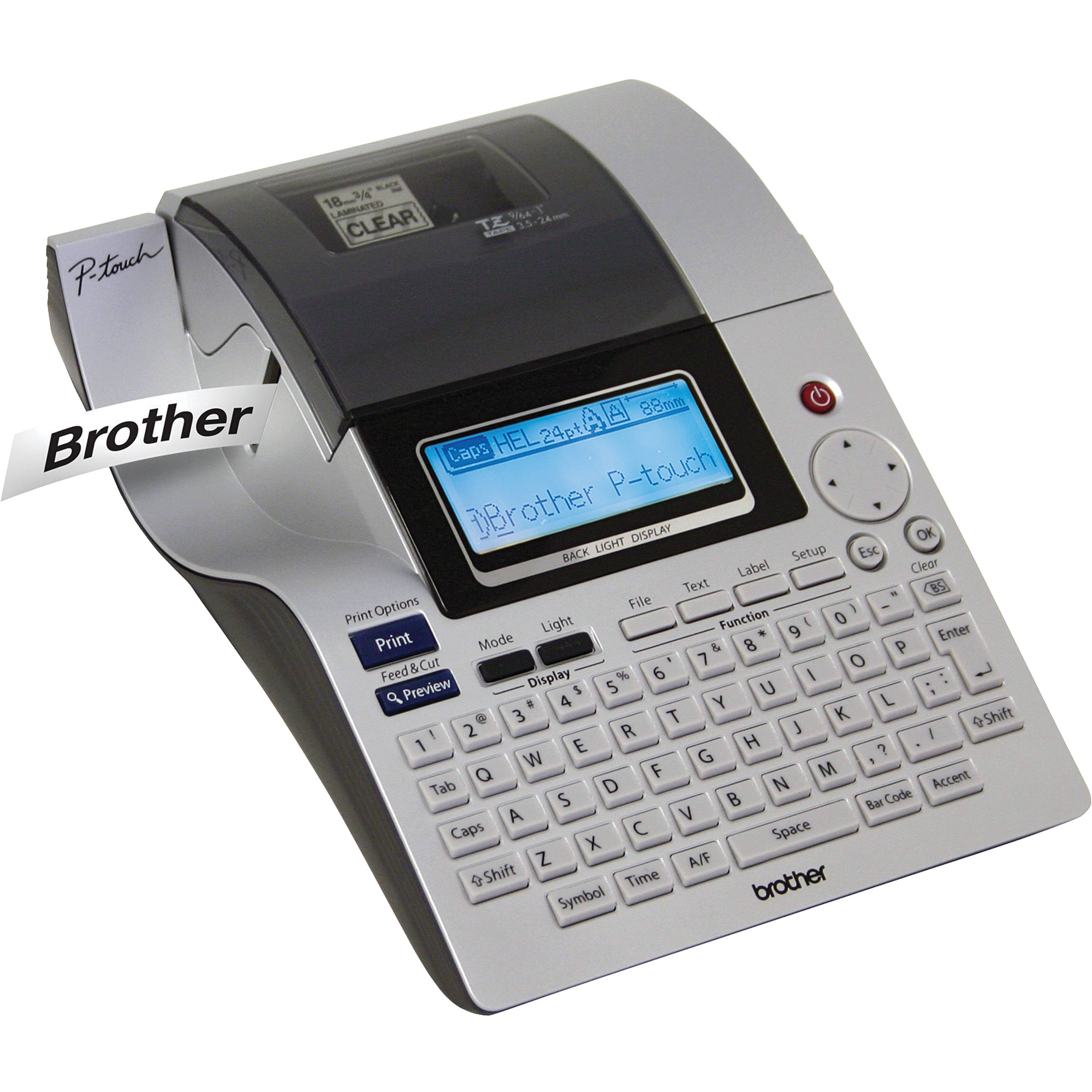 BROTHER P TOUCH 2700 WINDOWS 7 X64 DRIVER