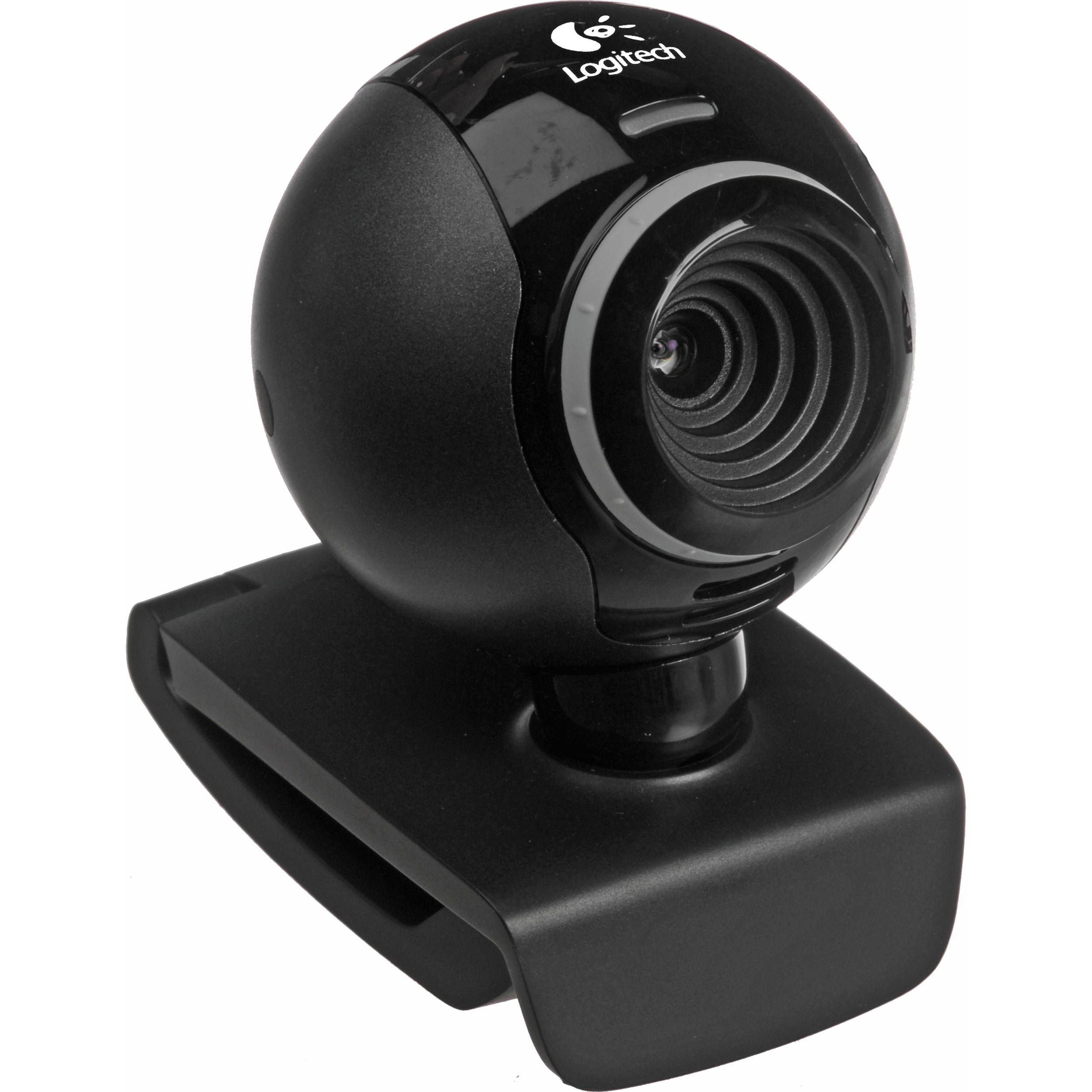 LOGITECH QUICKCAM WEBCAM DRIVER FOR WINDOWS 10