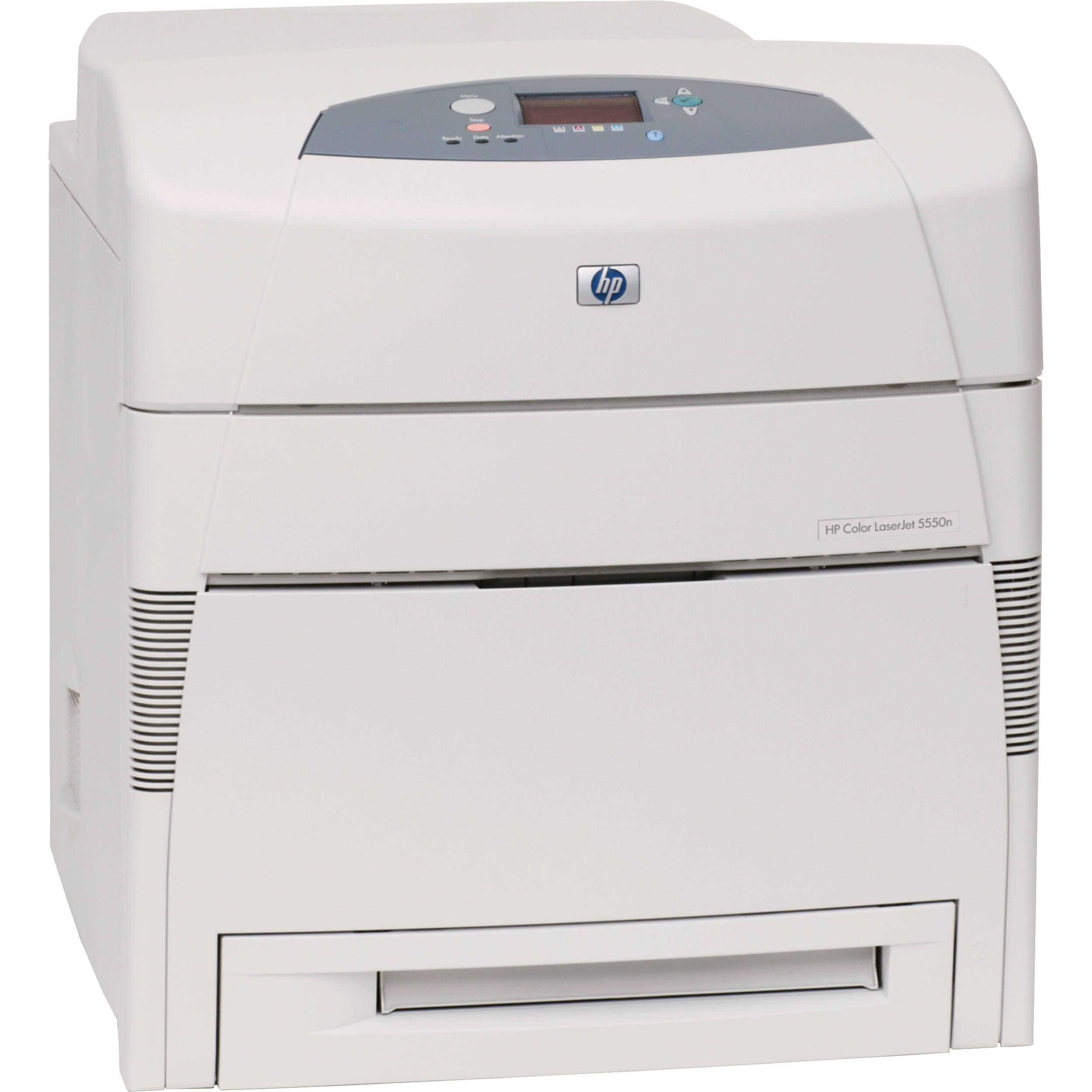 HP COLOR LASERJET 5500N TREIBER WINDOWS 7