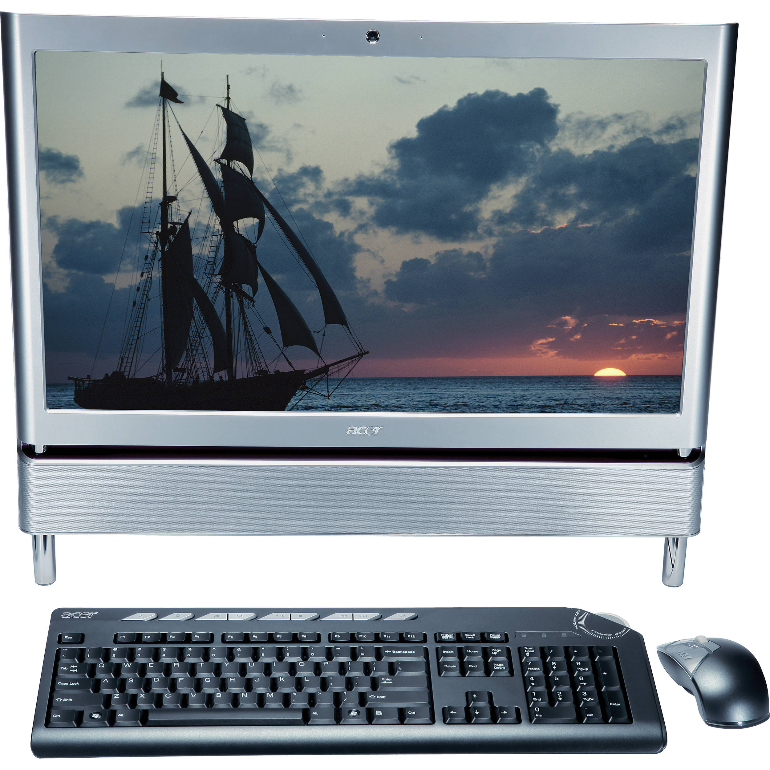 DOWNLOAD DRIVERS: ACER ASPIRE Z5600 ALL-IN-ONE