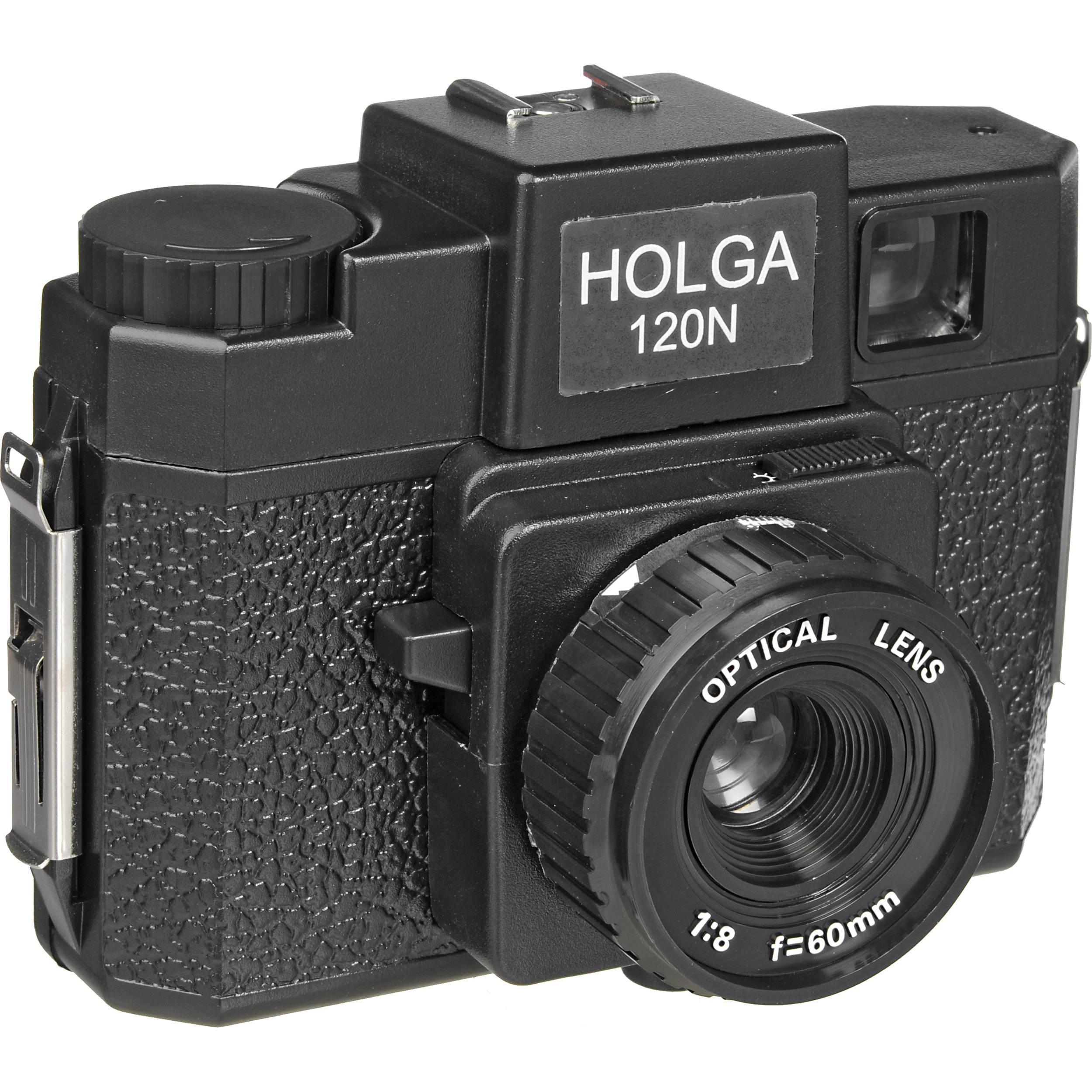 Image result for holga 120n