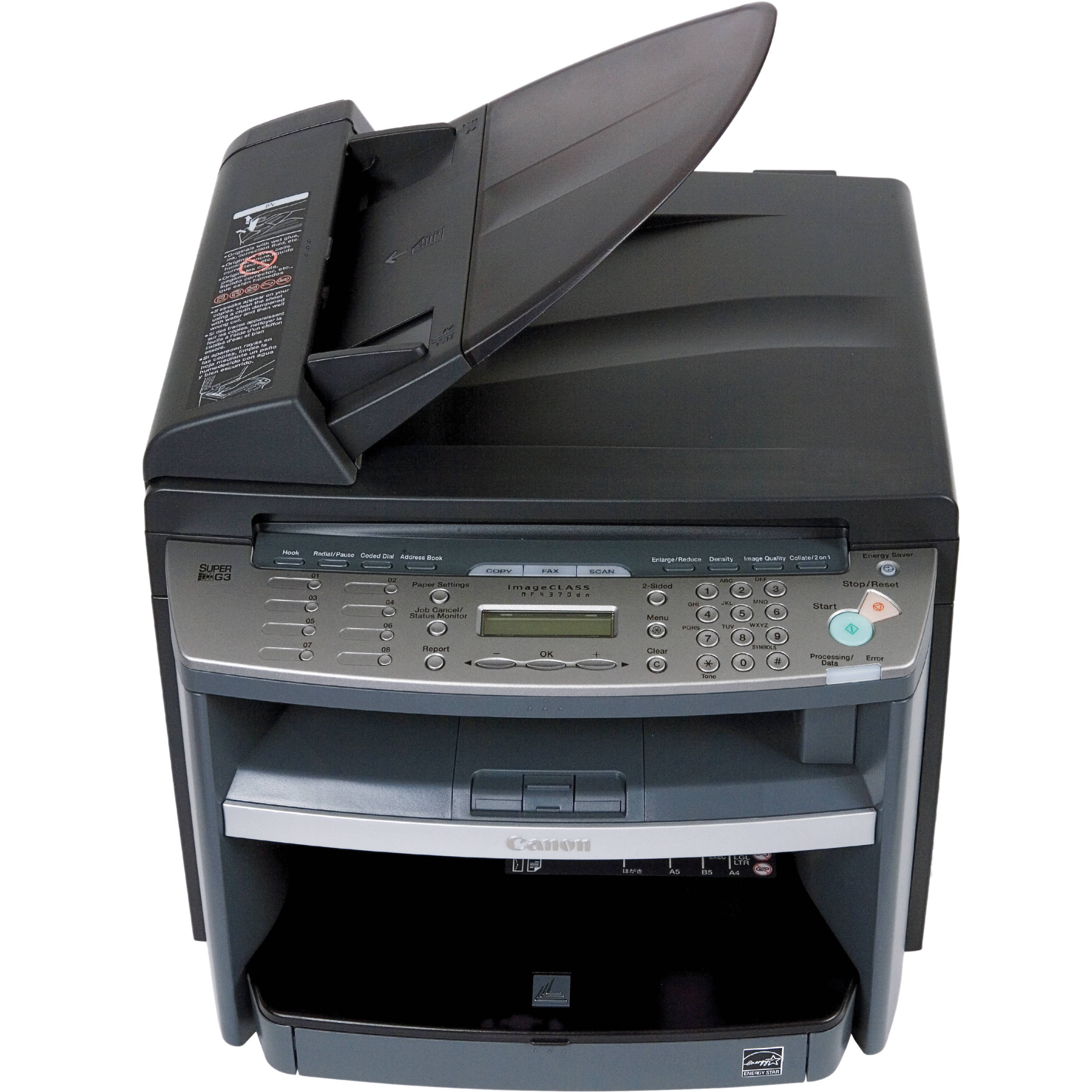 CANON MF4370DN NETWORK SCANNING WINDOWS 10 DOWNLOAD DRIVER