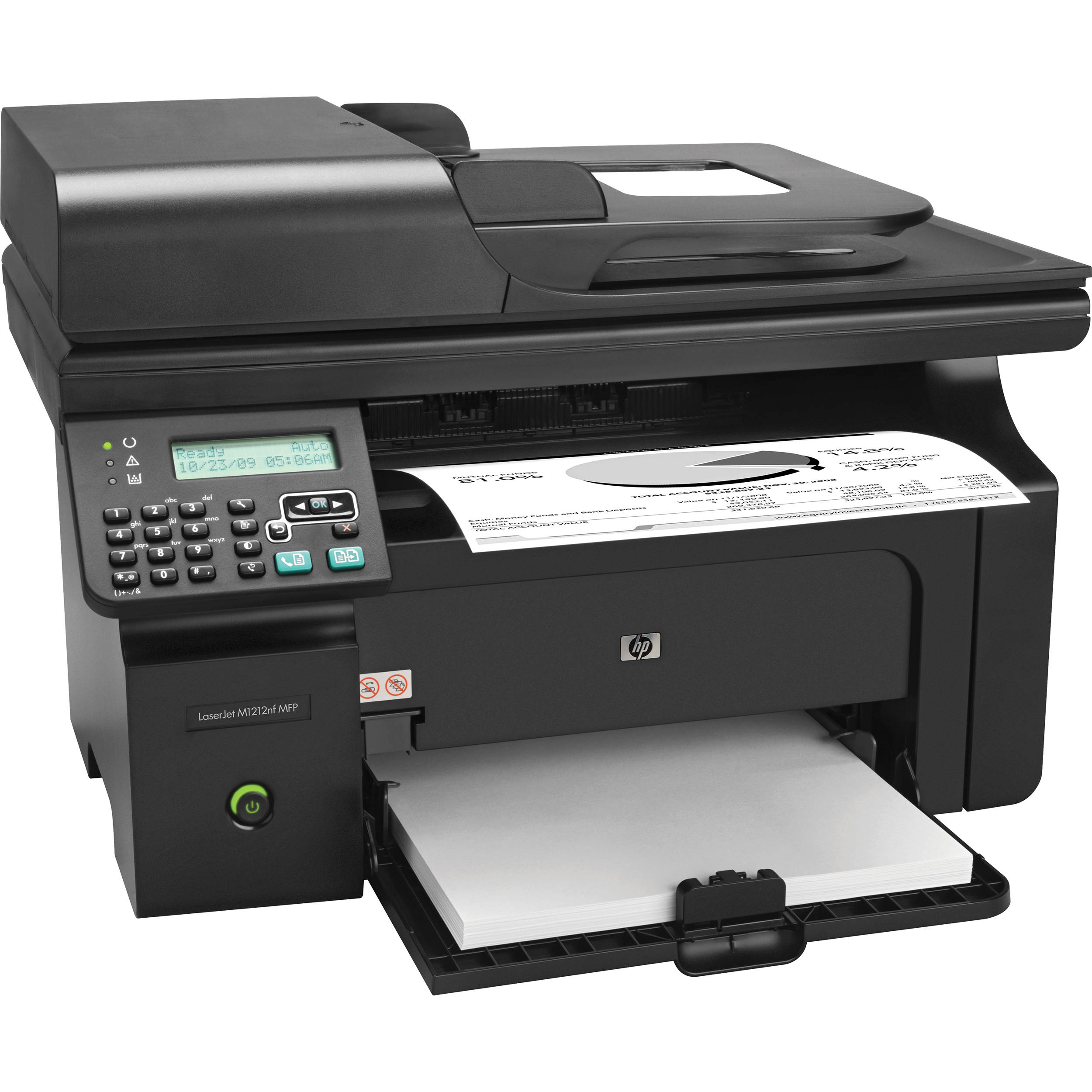 HP1212NF MFP DRIVER FOR WINDOWS