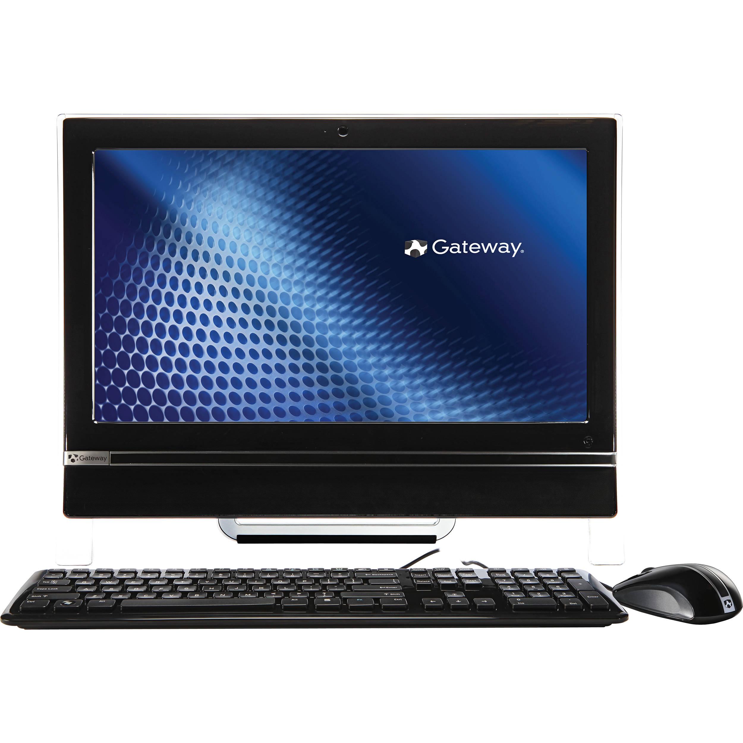 Gateway One ZX4300-31 20