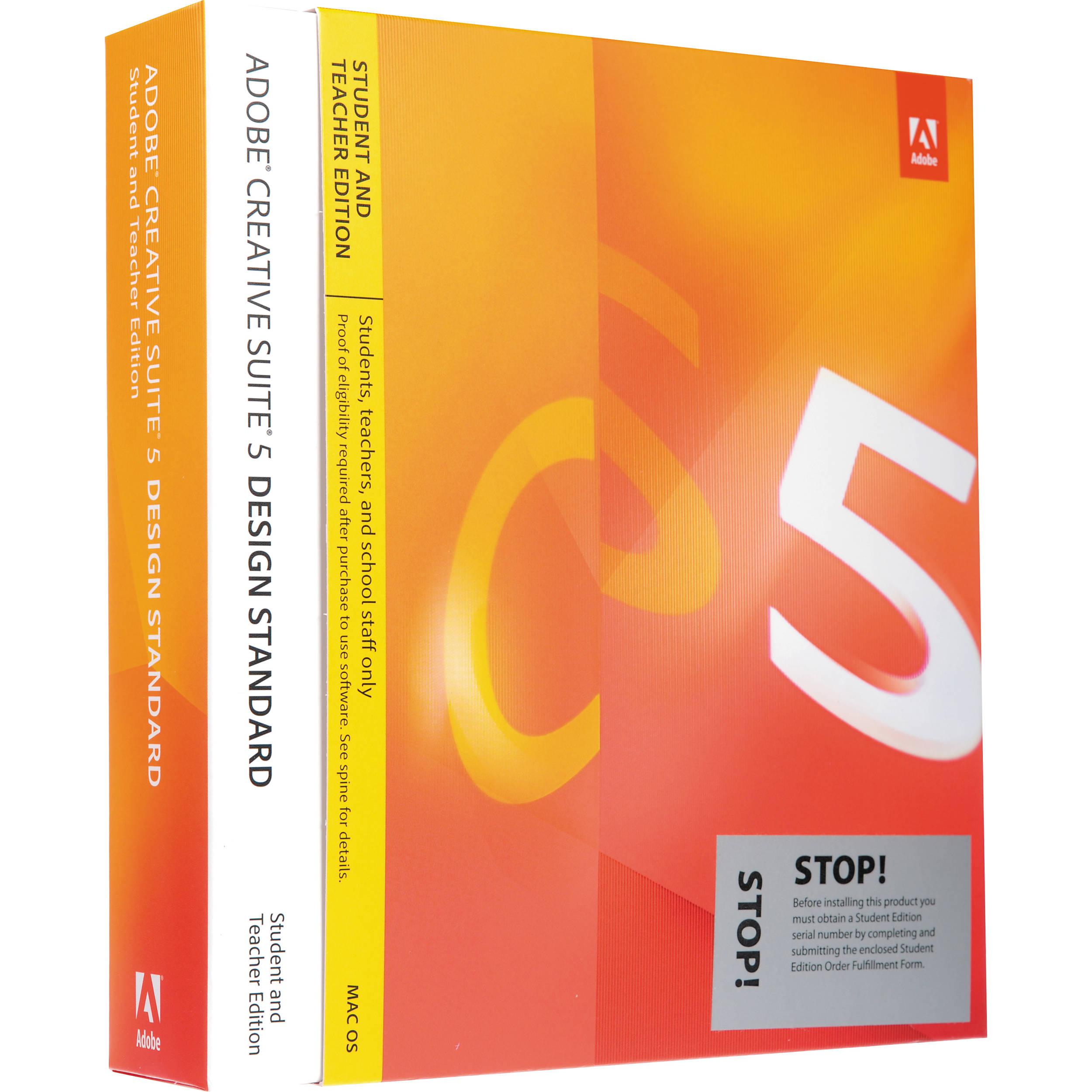 Buy Cheap Adobe CS5.5 Design Standard