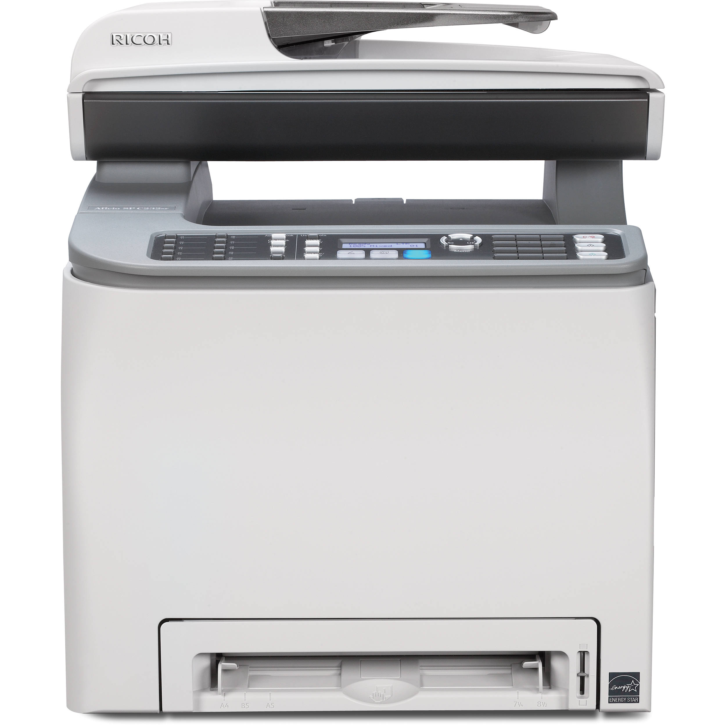 C232SF RICOH WINDOWS VISTA DRIVER