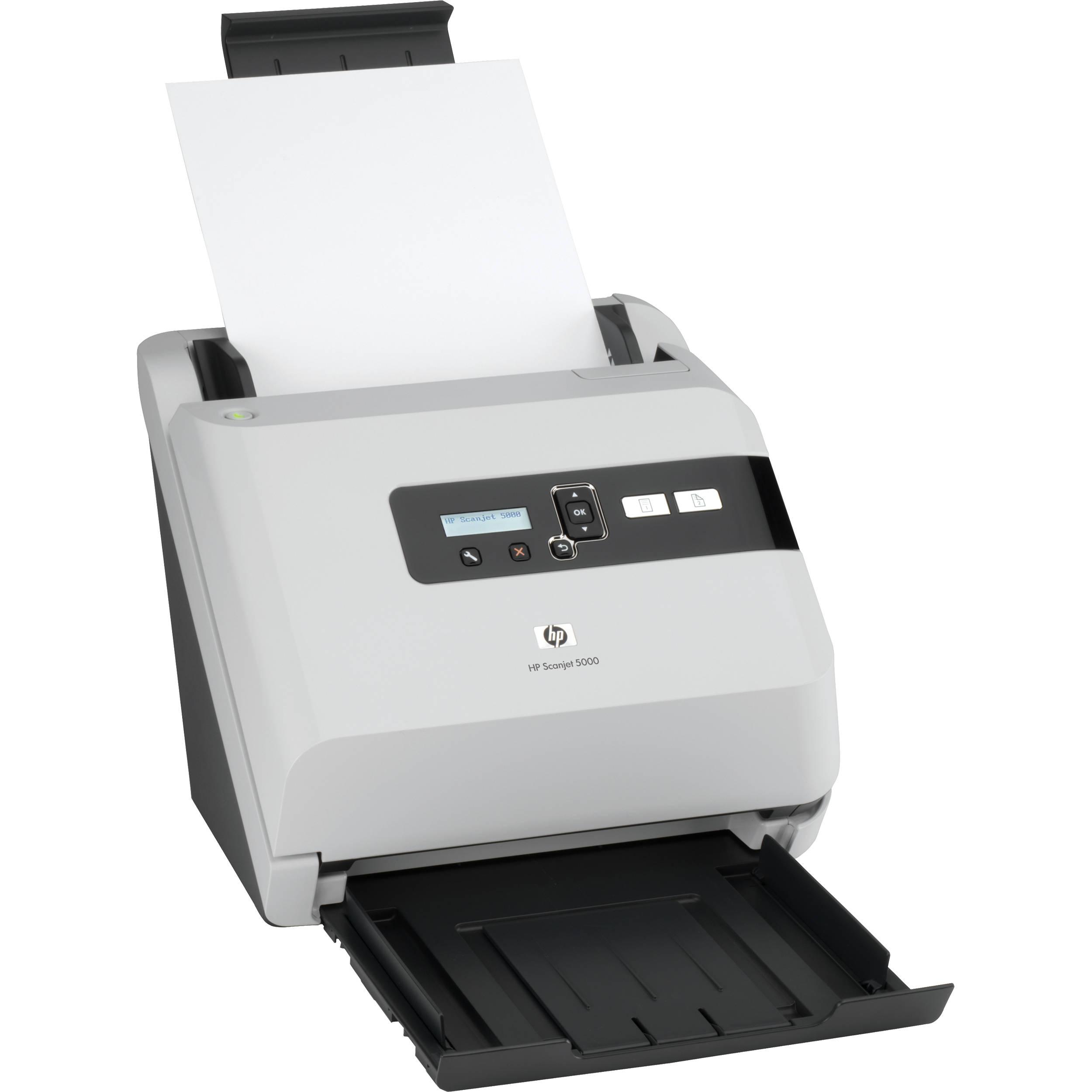 HP SCANJET 5000 TWAIN TREIBER WINDOWS 7