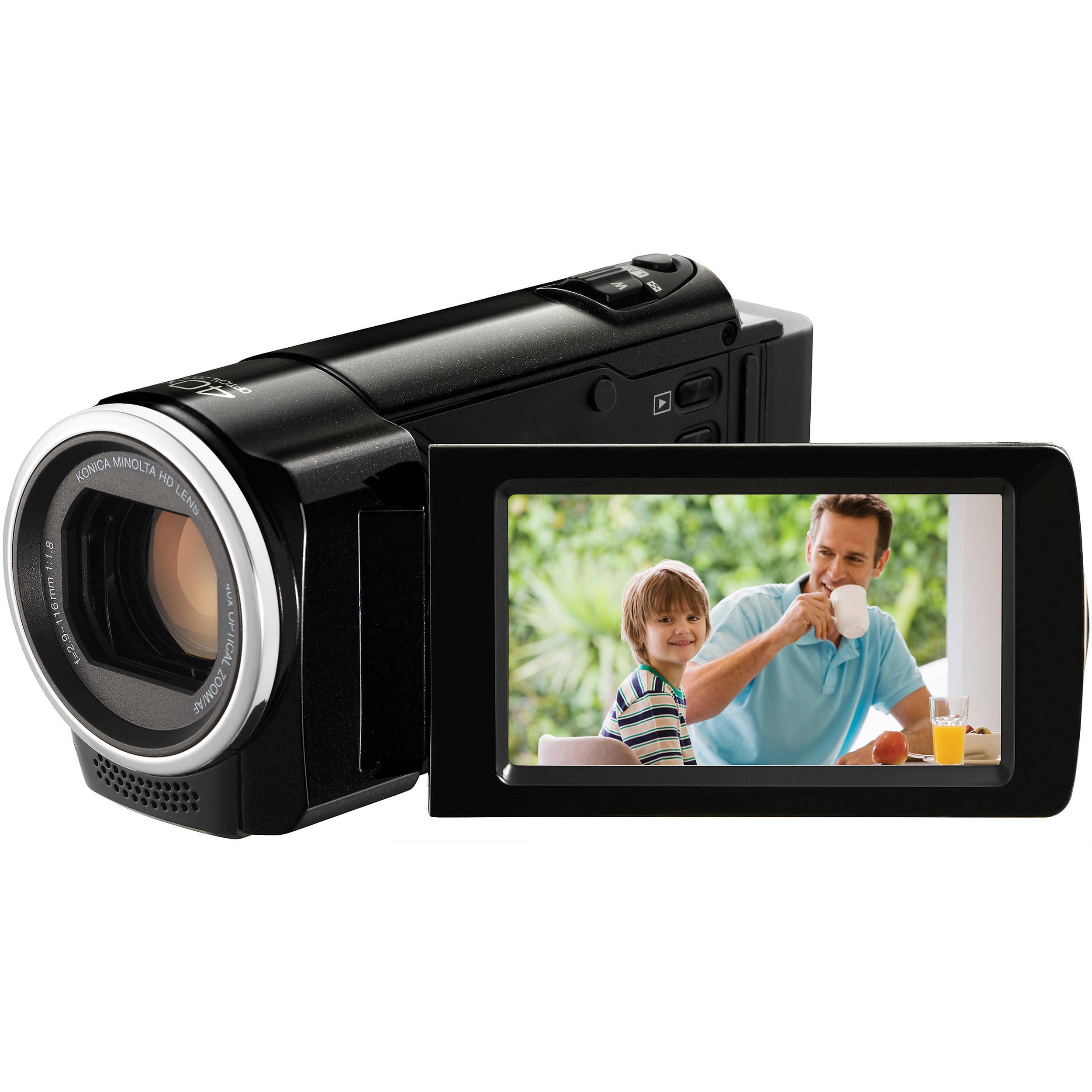 Jvc gz-mg750 everio hard drive camera gzmg750bus b&h photo video.