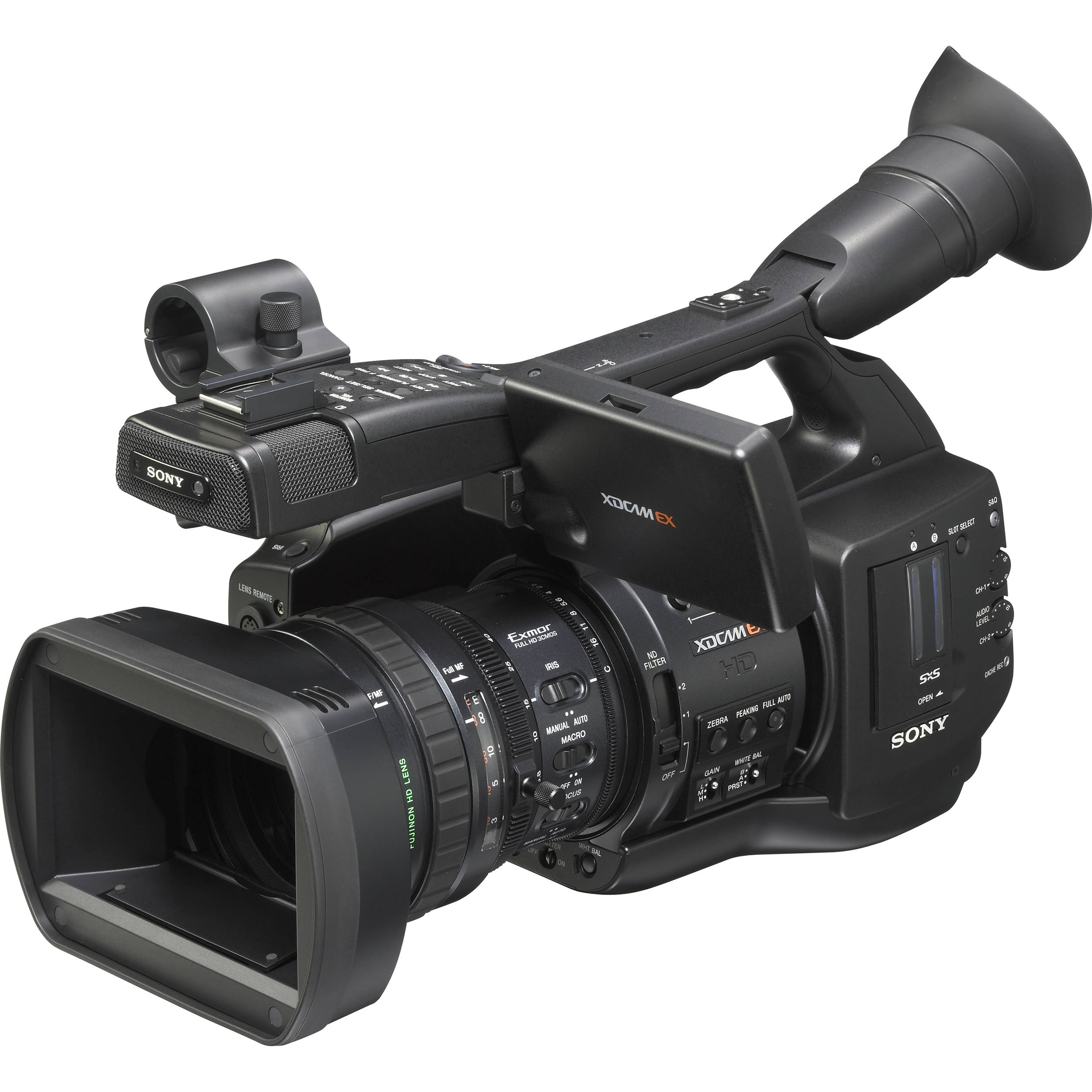 SONY XDCAM SXS WINDOWS 7 DRIVERS DOWNLOAD (2019)
