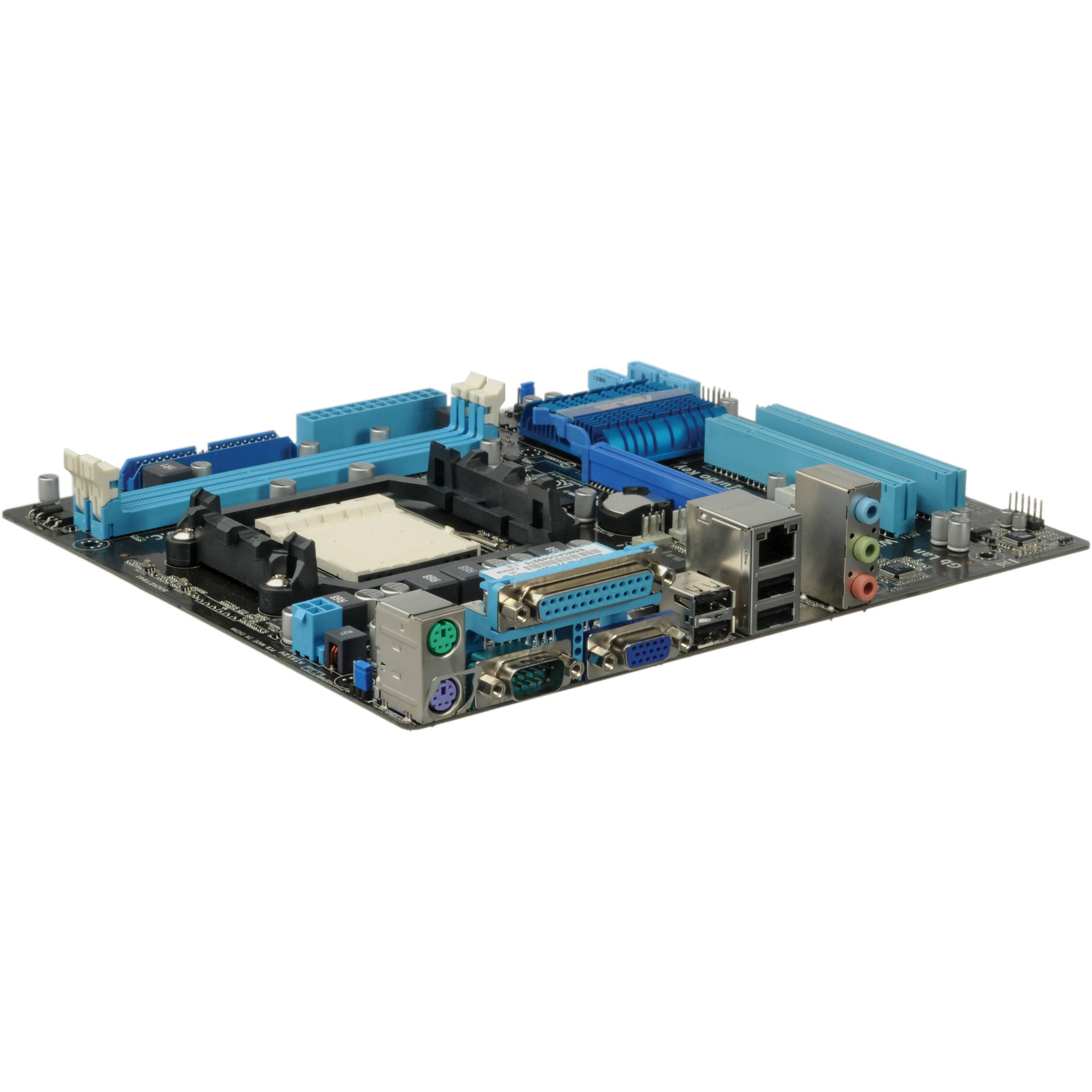 ASUS M4N68T-M V2 LAN DRIVER PC