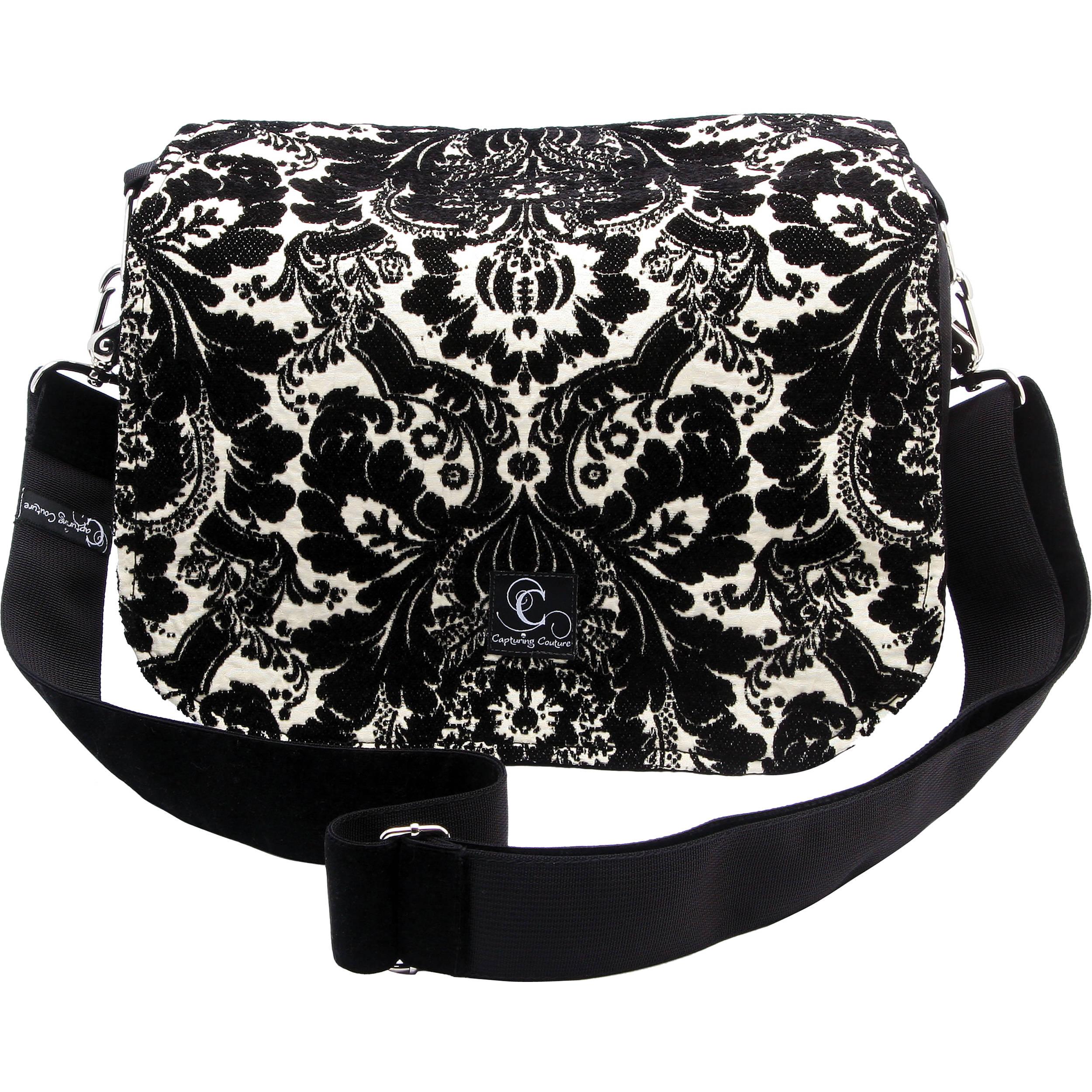 Navajo Black Capturing Couture Camera Bag Limited Edition