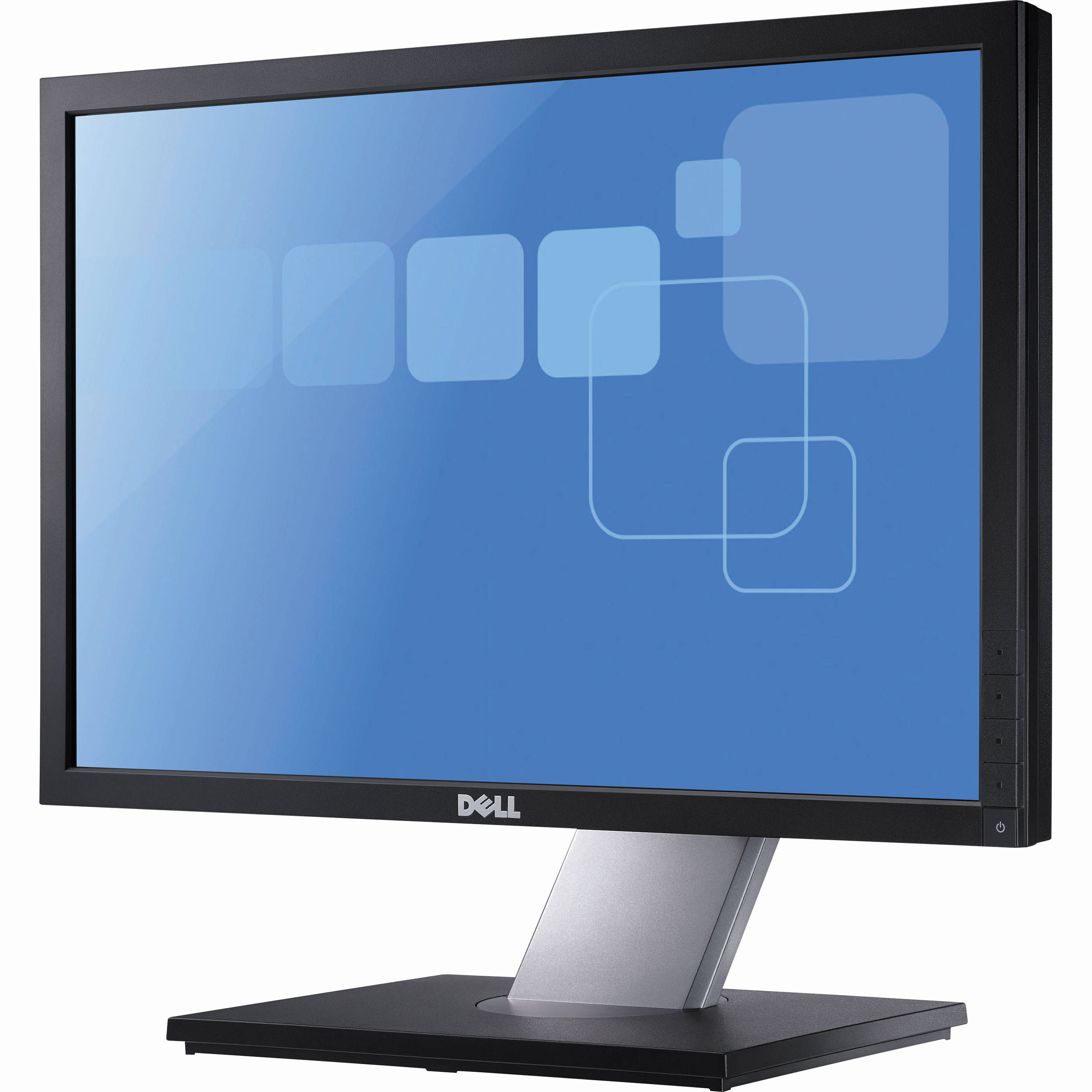"Power /& Vga cable dvi cable Dell Professional P1911 19/"" LCD Monitor"