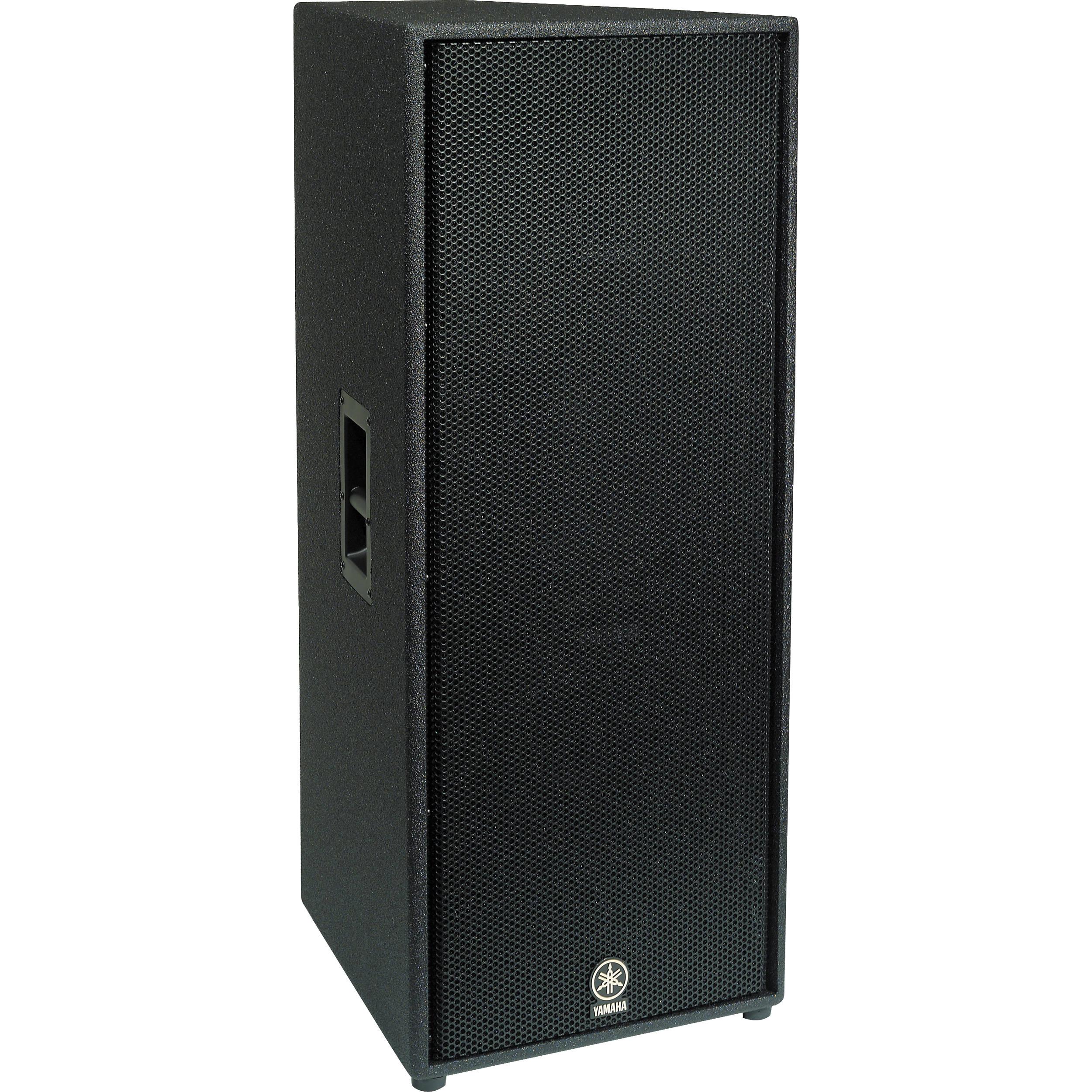 Yamaha C215V - Dual 15