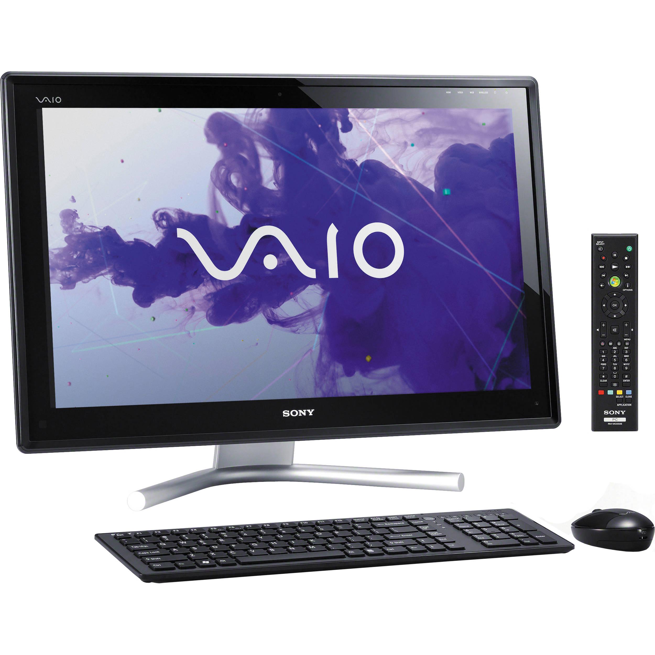 Sony VAIO L23 VPCL236FX/B 24