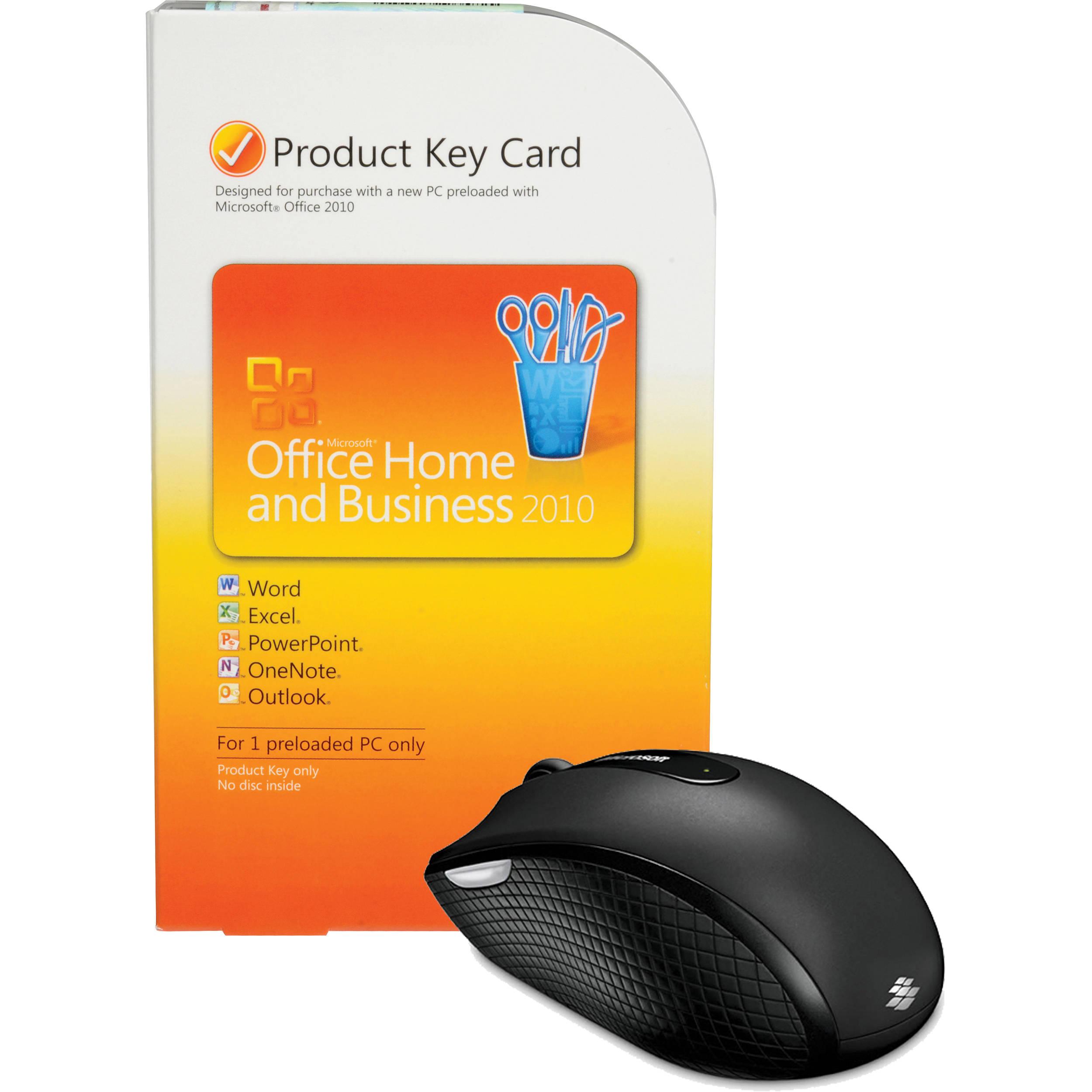 microsoft onenote 2010 product key