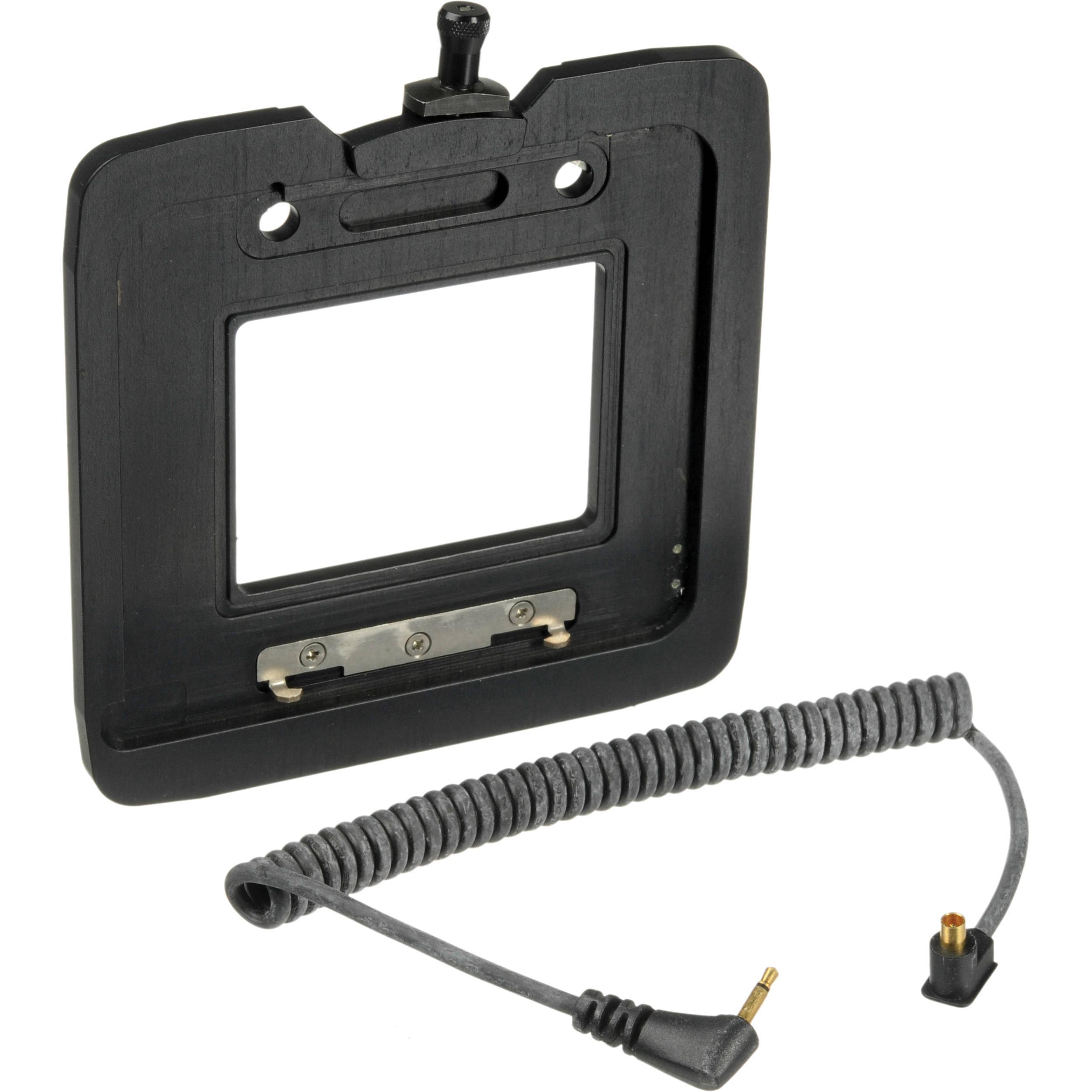 Mamiya RZ67 Pro, Pro II Adapter Kit for DM28 / DM40 Digital Back