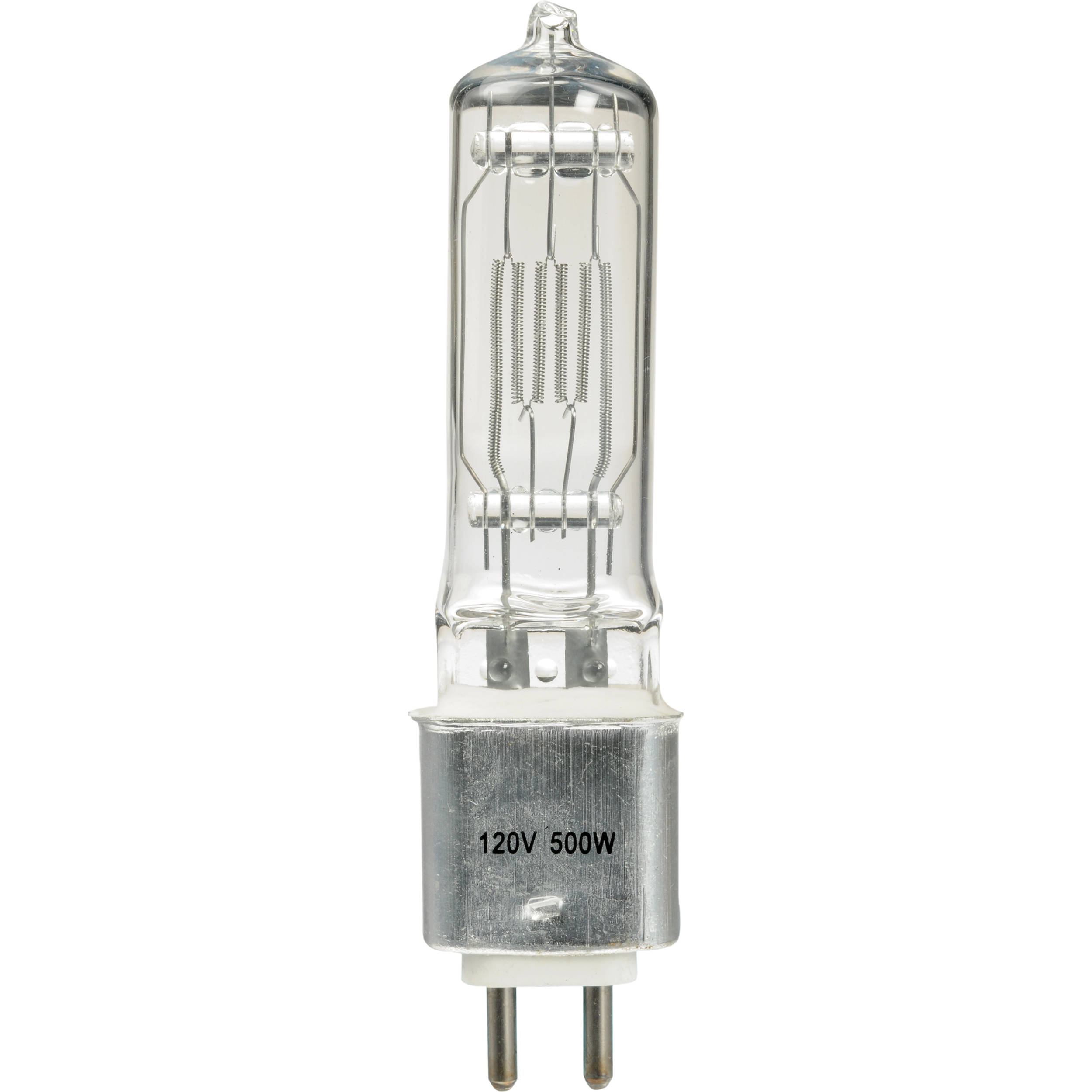 Savage Replacement Quartz 500w Light Bulb For M31500 Lighting Kit