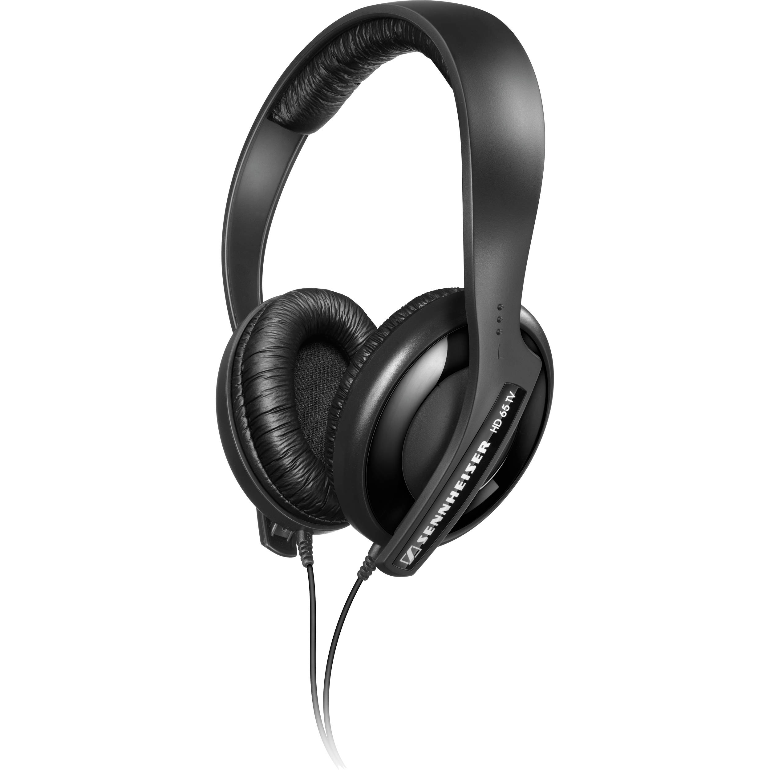 best website incredible prices hot products Sennheiser HD 65 TV - Wired TV Stereo Headphones 504685 B&H