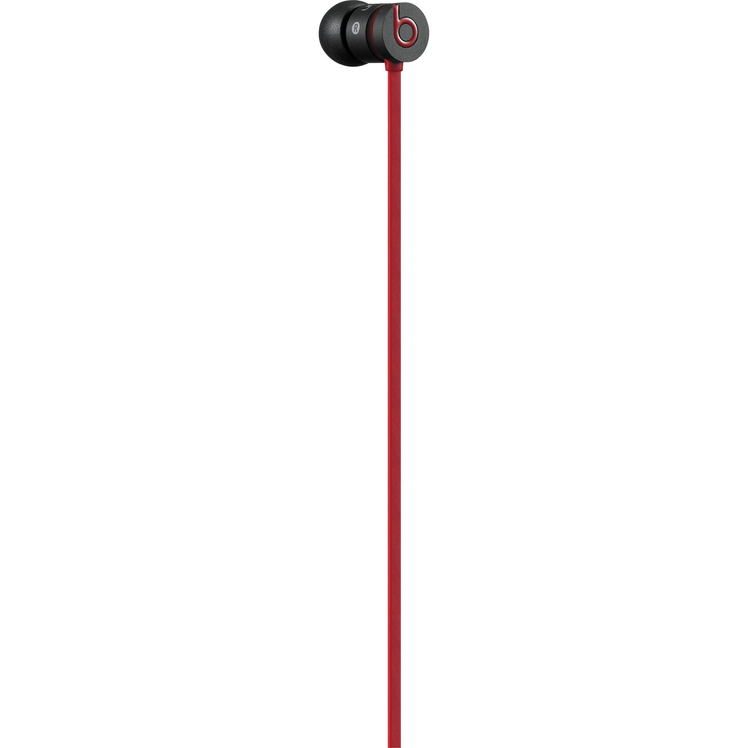 Beats by Dr  Dre urBeats In-Ear Headphones (Black)