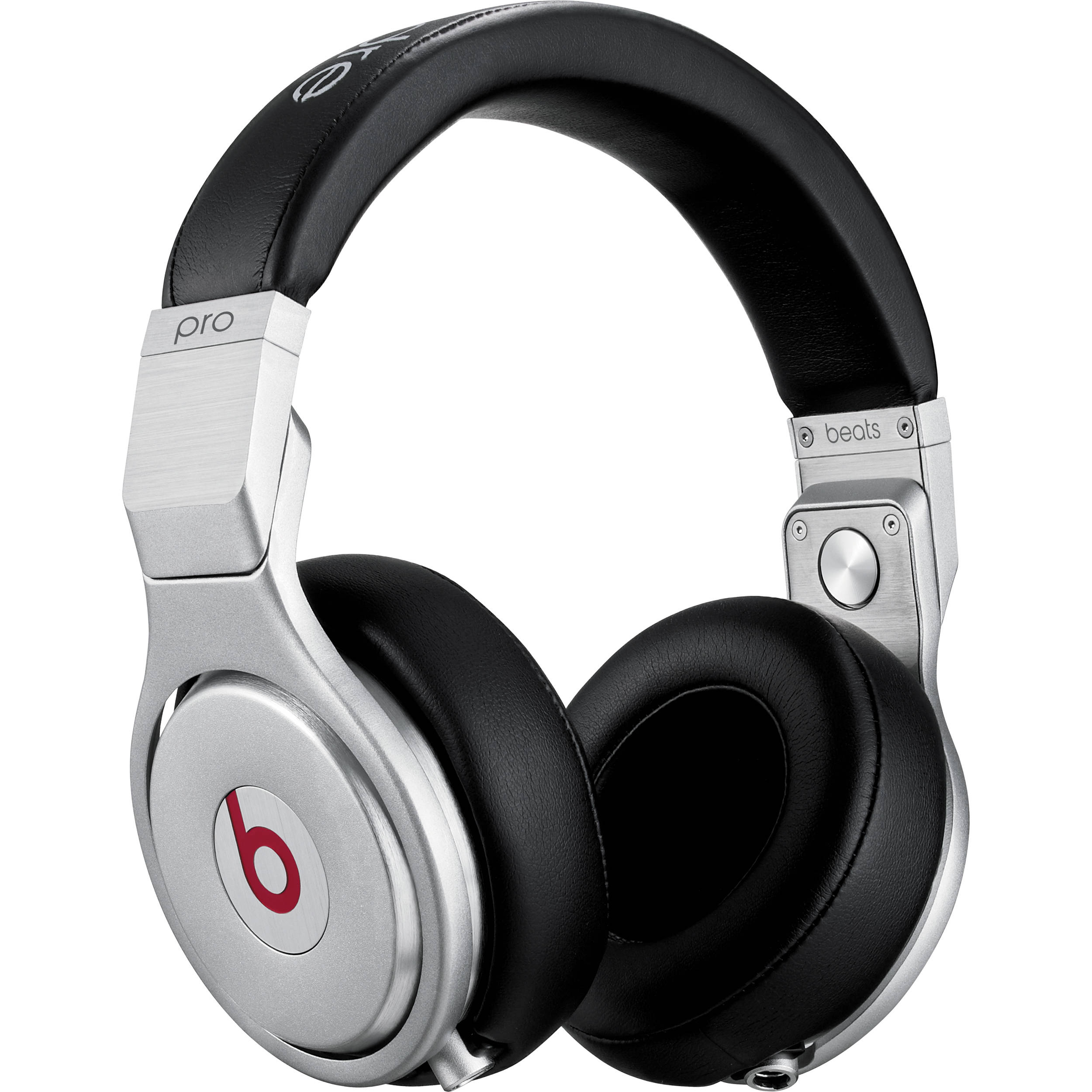 20a98b93d Beats by Dr. Dre Pro - High-Performance Studio Headphones (Black)