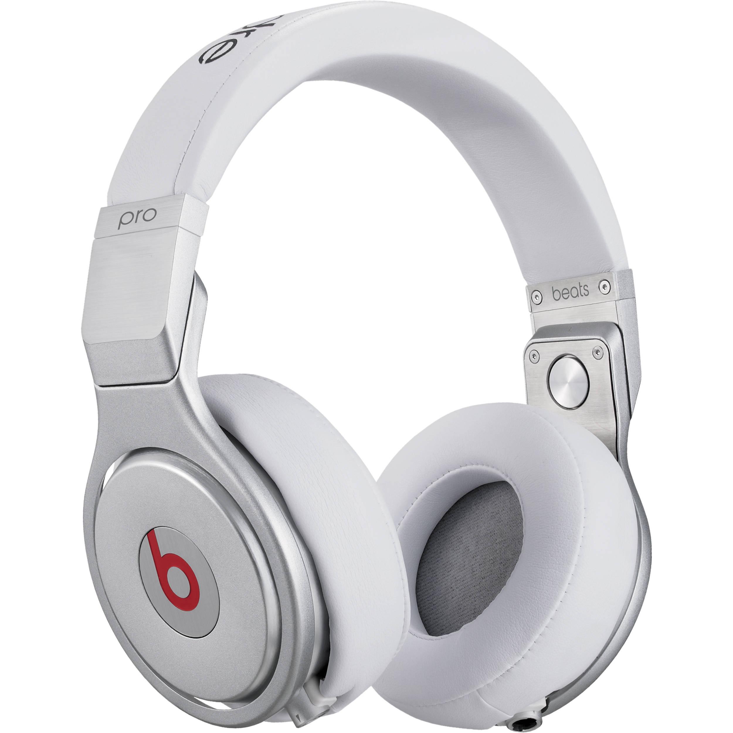 Beats By Dr Dre Pro High Performance Studio Mh6q2am A B H