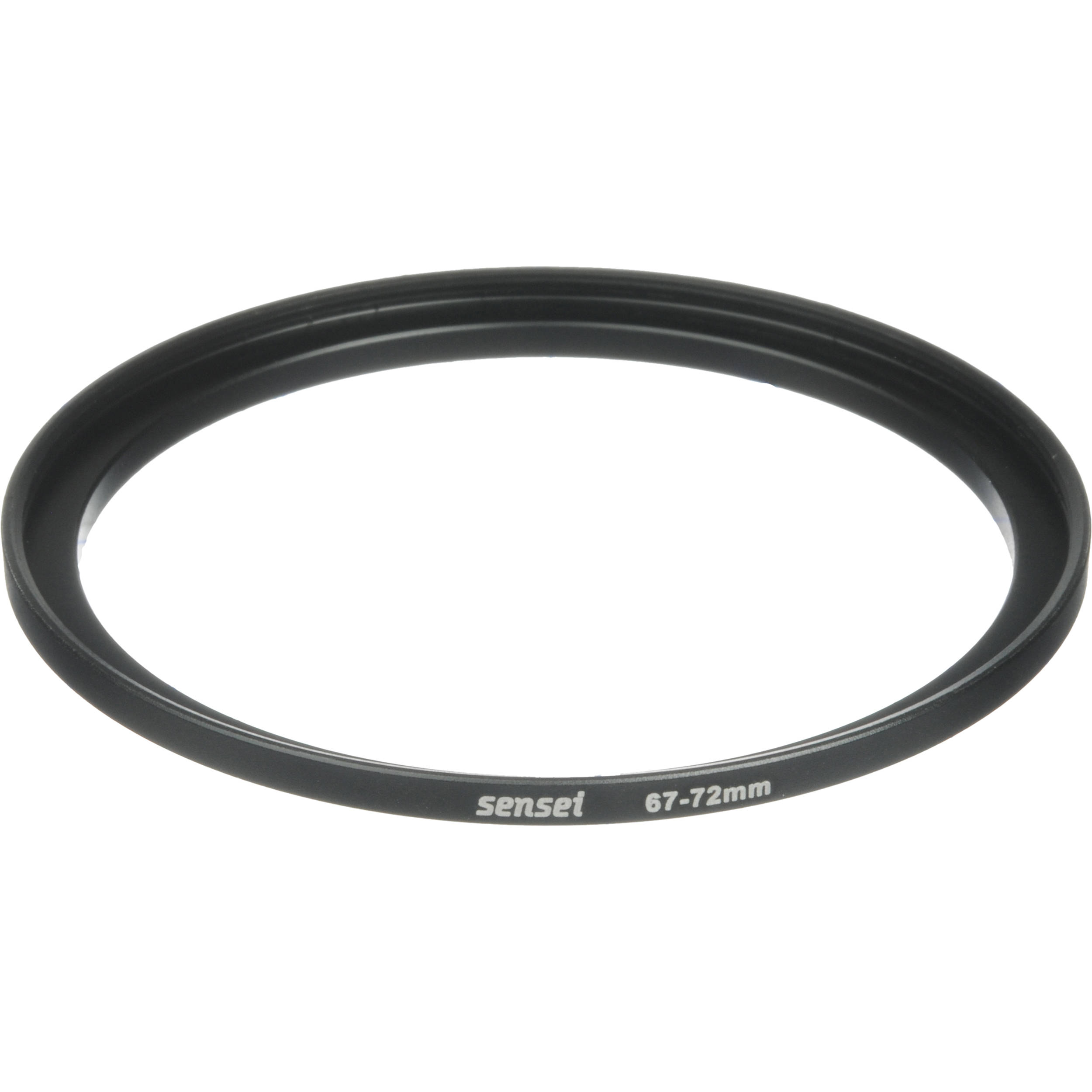 4 Pack Sensei 62mm Lens to 67mm Filter Step-Up Ring