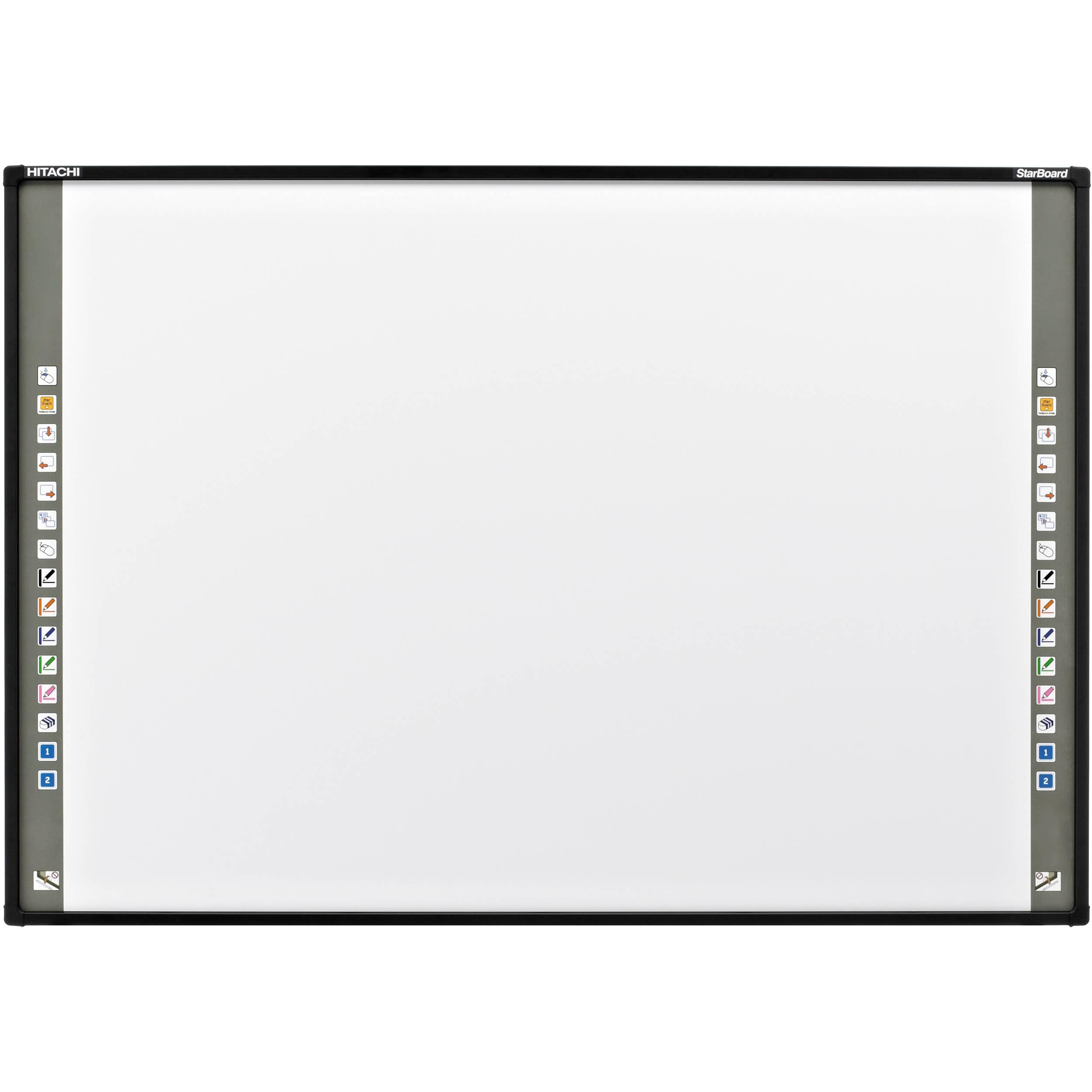 Hitachi FX-79E1 StarBoard Interactive Whiteboard
